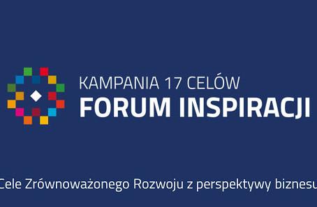 Kampania 17 celów - Forum Inspiracji