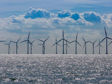 PKN Orlen rusza z projektowaniem morskiej farmy wiatrowej