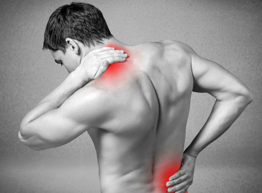 5 Top Causes of Lower Back Pain