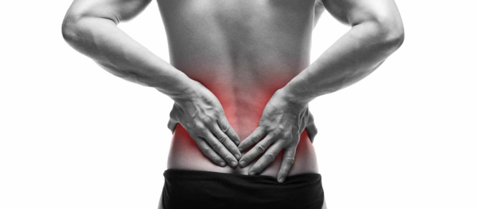 What You Need to Know about Sciatic Nerve Pain in Baltimore