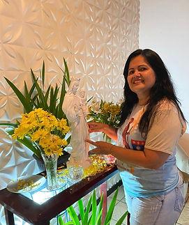 Gladys Rosa - FEPV Cipó - Ba.jpg