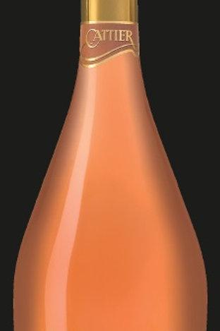 Cattier - Brut Antique Rosé 1er Cru - 150 cl