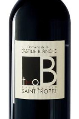 Domaine de la Bastille blanche - Two Be - Rouge - 150 cl