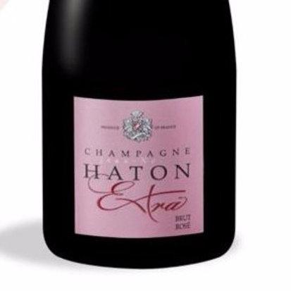 Jean-Noël HATON - Rosé Extra