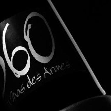 Le 360 - Mas des Armes - 75 cl