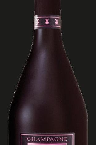 Cattier - Clos du Moulin Brut Rosé 1er Cru - 75 cl