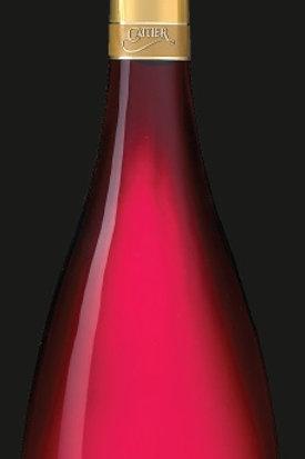 Cattier - Brut Rosé Red Kiss - 75 cl