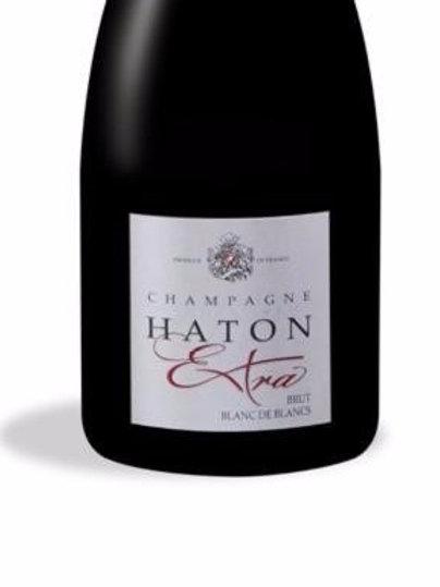 Jean-Noël HATON - Blanc de Blancs Extra