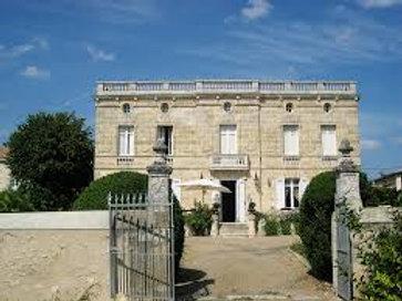 Château Bonnange - Les Fruits Rouges - 75 cl -