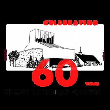 60th Anniversary Christ Lutheran Church NALC/LCMC