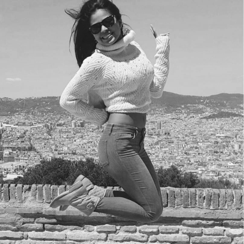 Alexandra Burgos