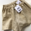Thumbnail: Plant Dyed Linen Shorts
