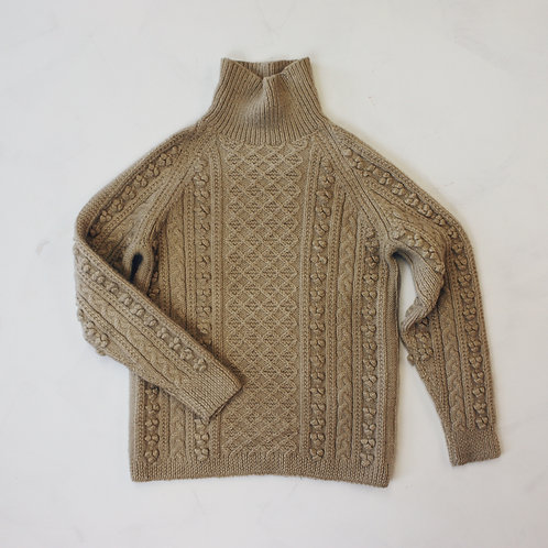 Plant Dyed Jumper