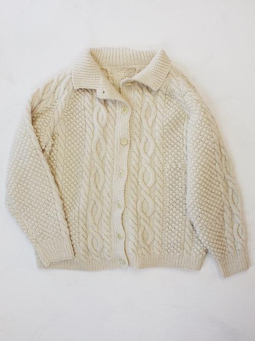 Pre loved wool cardigan