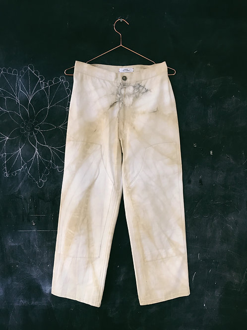 Organic Cotton Chore Pants