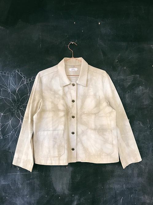 Organic Cotton Chore Jacket