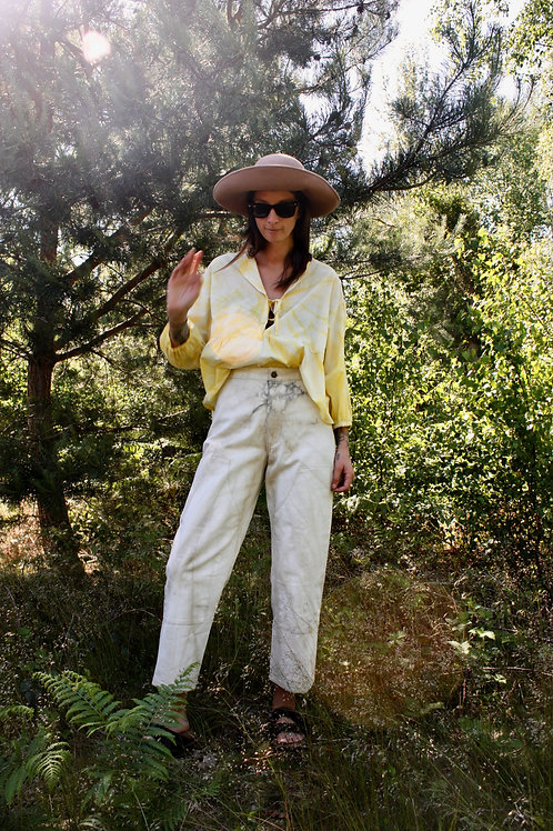 Organic Cotton Chore Pants