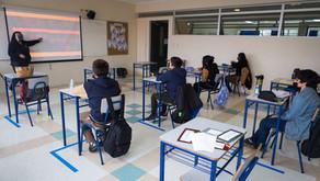 Gobierno empuja el retorno a clases en julio tras desastrosos resultados en diag. de aprendizaje