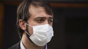 Rechazan recurso presentado por Jorge Sharp para evitar las clases presenciales en Valparaíso