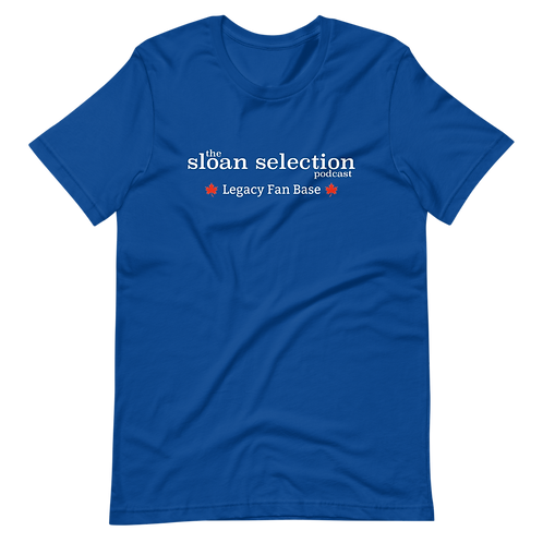 Sloan Selection Unisex T-Shirt
