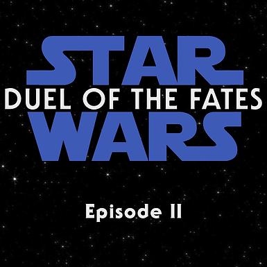 Episode II
