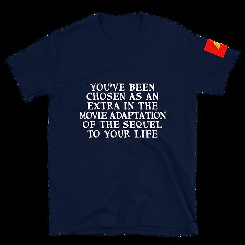 Shady Lane Short-Sleeve Unisex T-Shirt