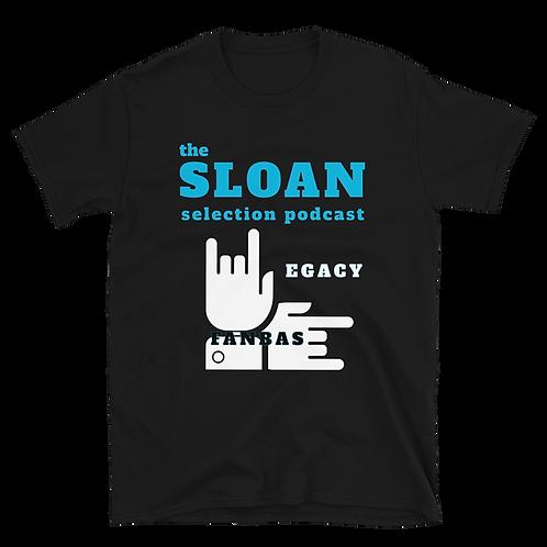 Legacy Fan Base Short-Sleeve Unisex T-Shirt