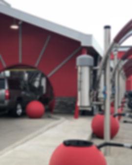 Carwash Operations and Maintenance