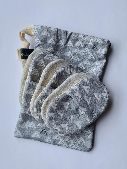 Light Grey (6 light pads)