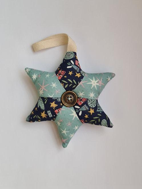 Liberty Star - Blue