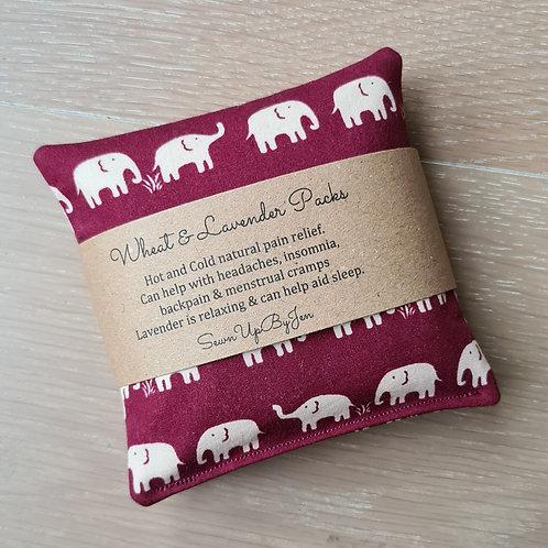Elephants -set of 2