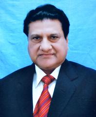 Prof. Sahabat Husain