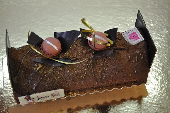 Etat de choc' 3 chocolats     (6 pers.)