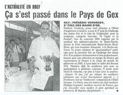 Le dauphiné libéré mai 2003.jpg