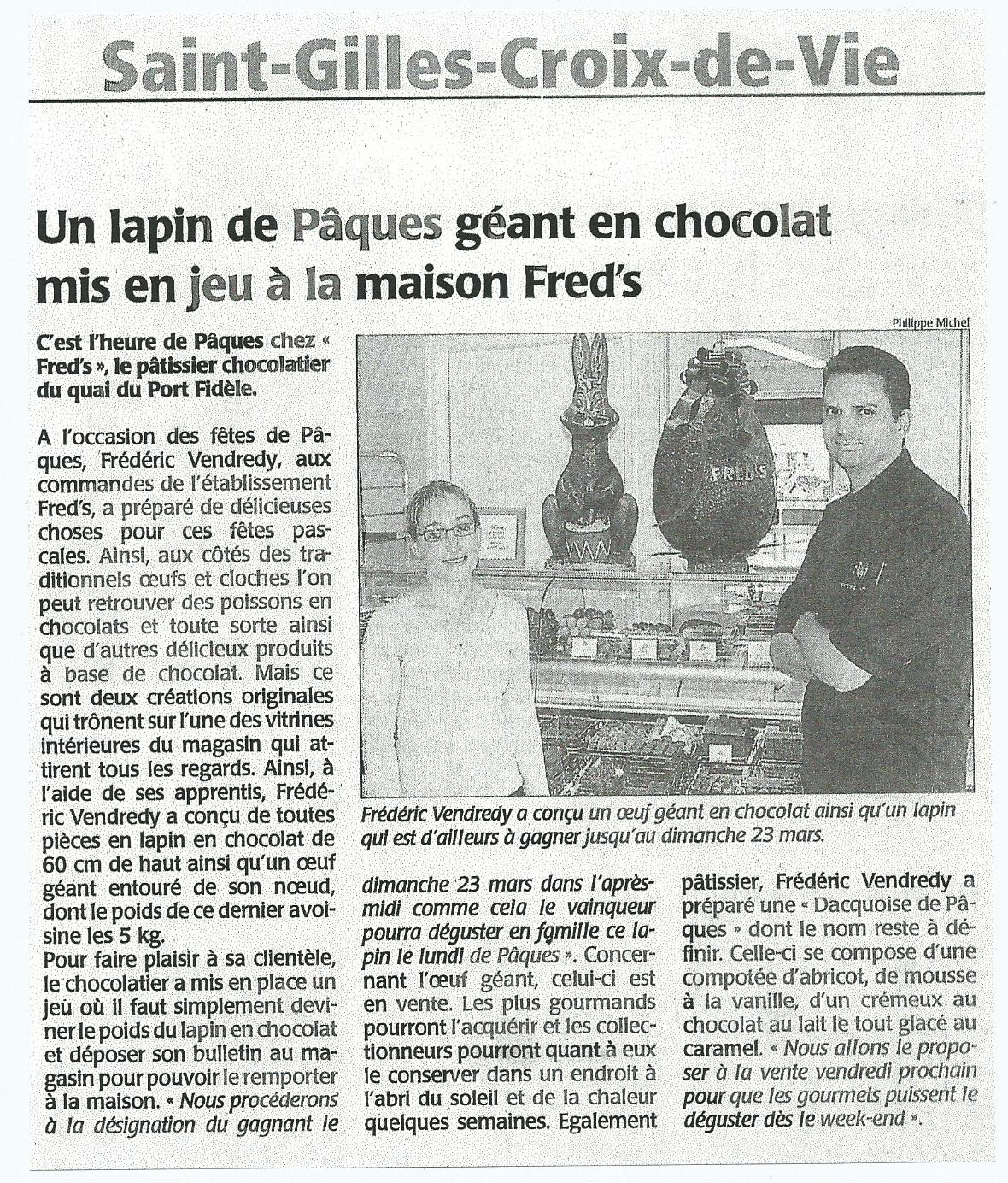 Ouest france mars 2008.jpg
