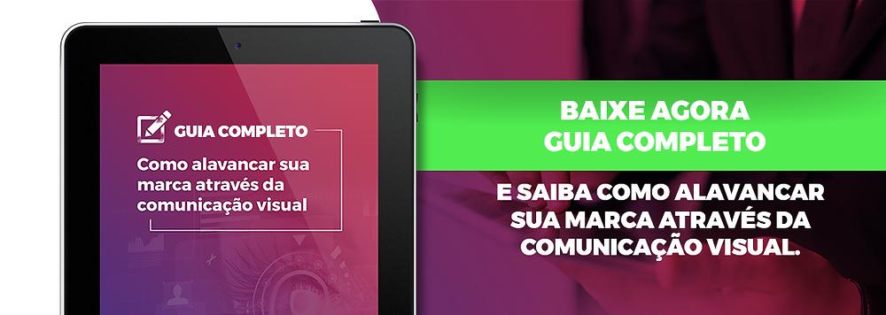 Guia Completo da Comunicação Visual - Comunicação Visual