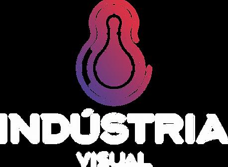 Logo Indústria Visual Comunicação Visual