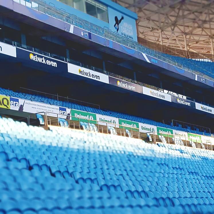 Arena do Grêmio - Eventos Esportivos