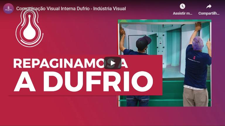 Video Loja Dufrio