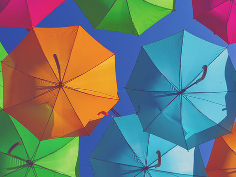 A importância da padronização das cores