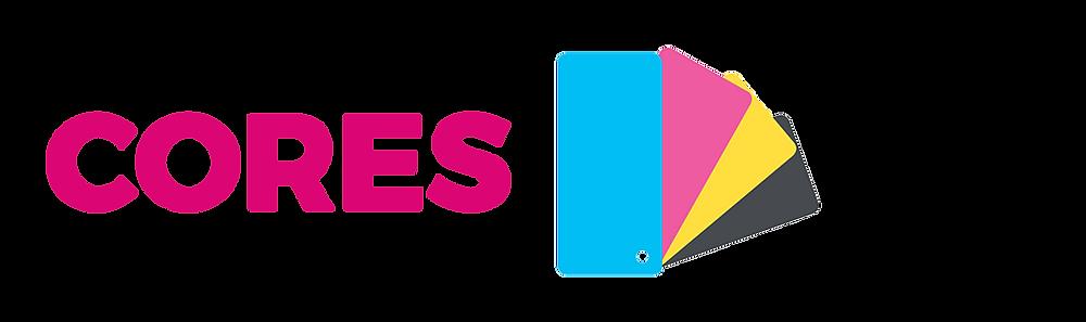 Cores - Indústria Visual