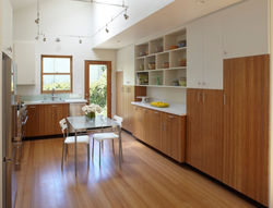 SF Bay Area kitchen