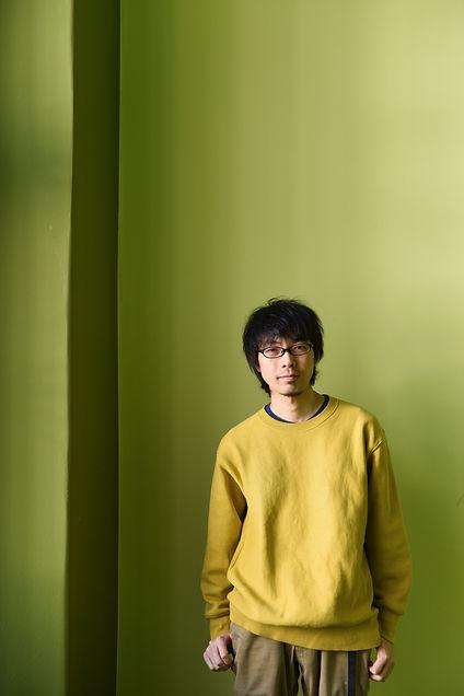 Yuya Suzuki at Kuenstlerhaus Bethanien_P