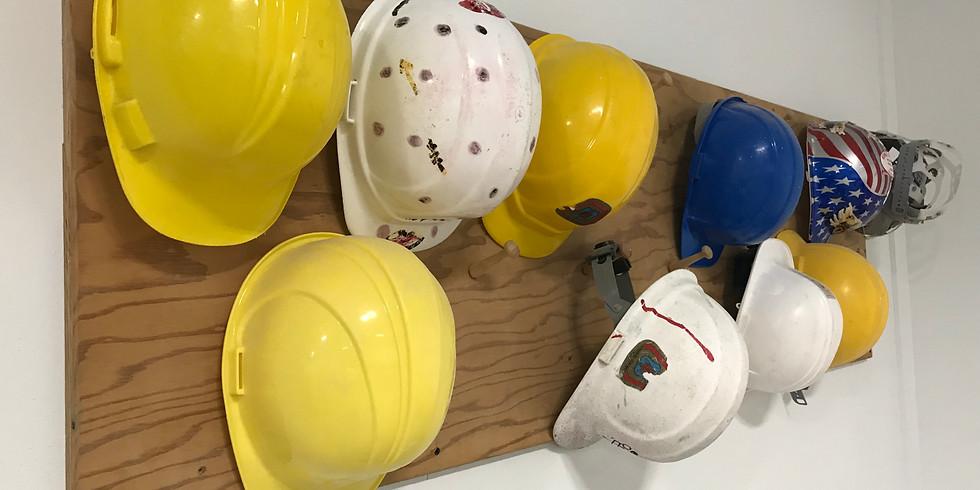 Long Island Contractors Meeting