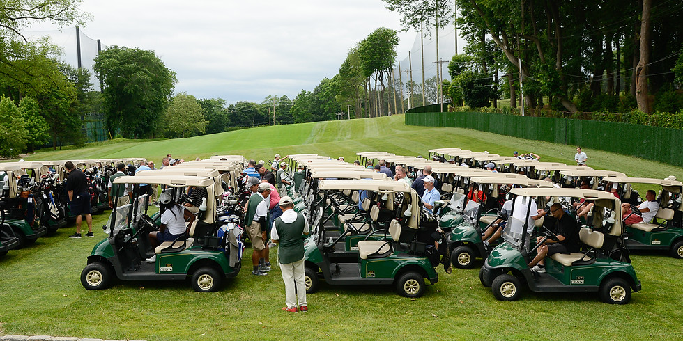 WC&C Annual Golf Outing