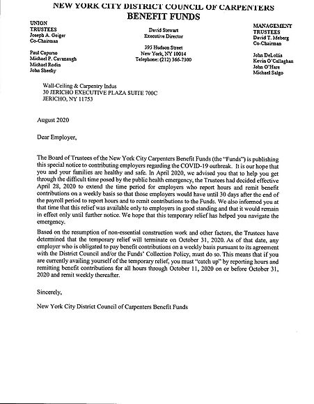 NYCDCC Benfit Fund Contribution Letter.j