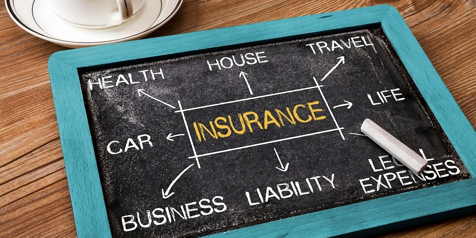 Insurance. Think You're Covered? Guess Again!