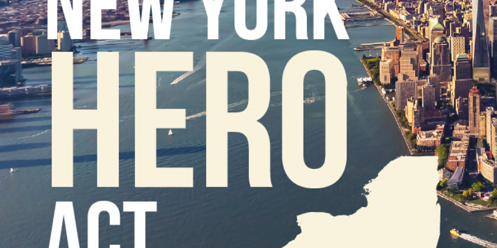 NYS HERO Act And It's Impact On Your Business