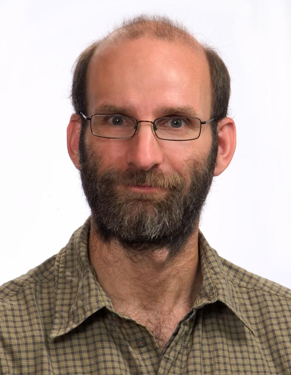 Dr. Remi Kahane