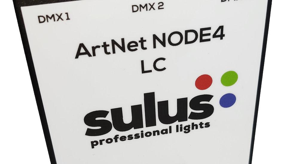 ArtNet Node4 LC